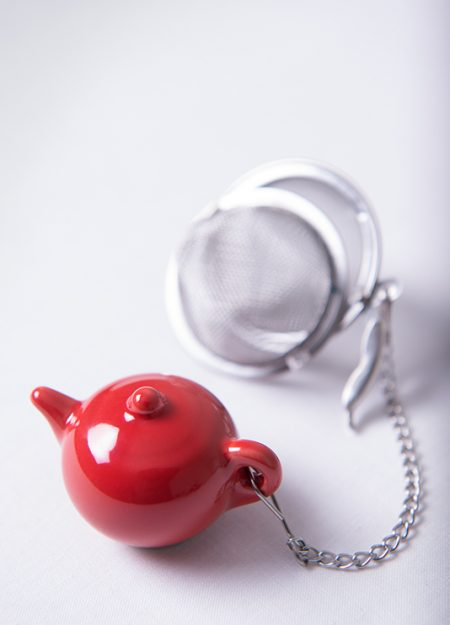 Accessories - Tea pot strainer