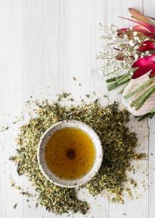 Cold _ flu tea - 1