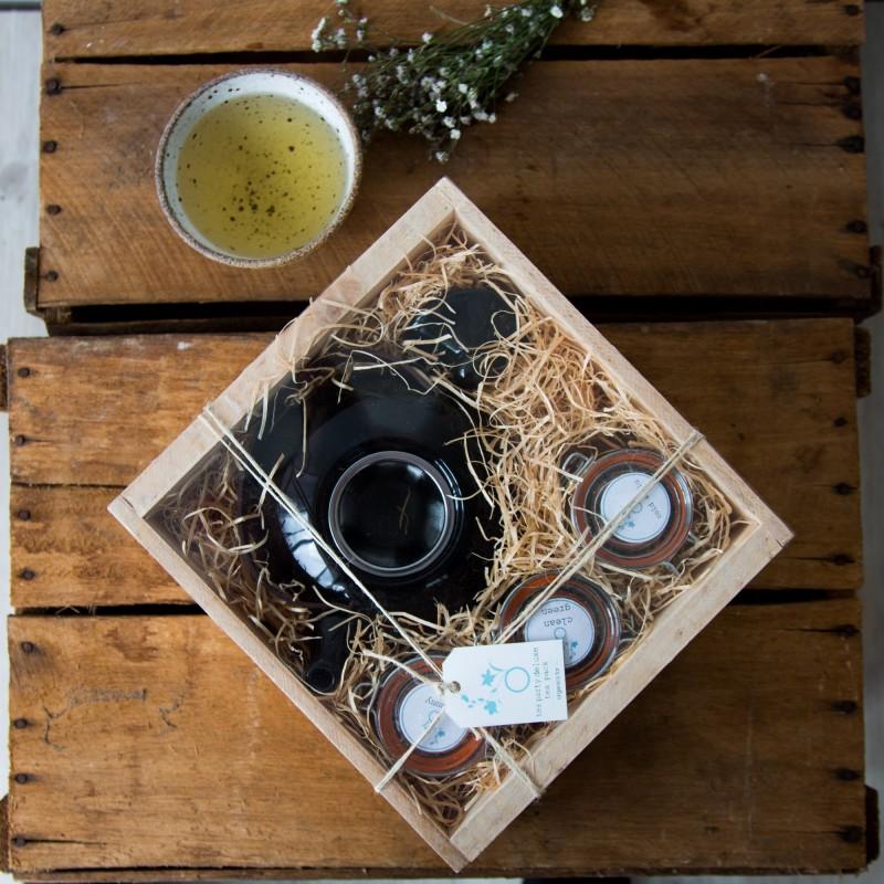 Tea party deluxe - 1